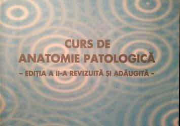 Curs de anatomie patologică - ed. a II-a. Maria Sajin și Adrian Costache 15