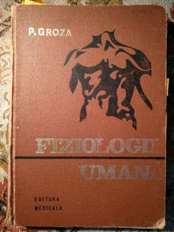 Fiziologie Umana 10