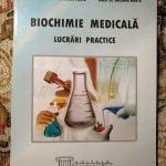 Biochimie medicala - Lucrari practice 4