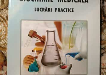 Biochimie medicala - Lucrari practice 17