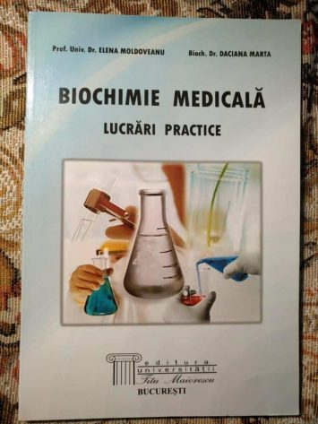 Biochimie medicala - Lucrari practice 9