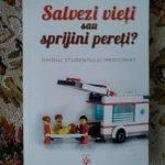 Salvezi vieți sau sprijini pereți? Ghidul Studentului Medicinist - Dr. Ștefan Gutue 1