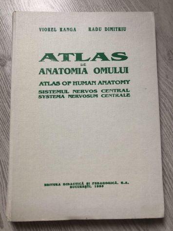 Atlas Neuroanatomie- V.Ranga 2